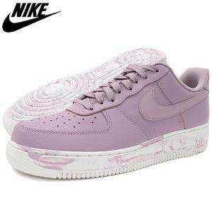 Nike Air Force 1 '07 LV8 Rose Marble Sneakers